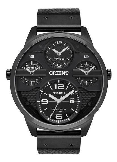 Relógio Orient Masculino Mpsct002 P2px