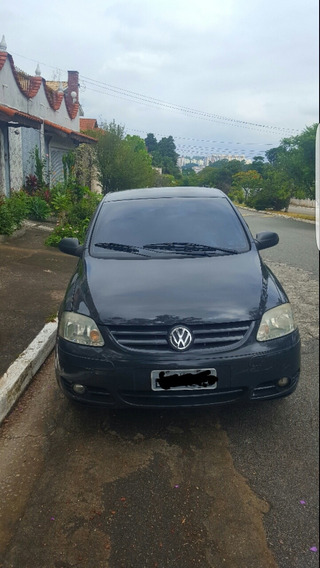 Volkswagen Fox 1.0 Plus Total Flex 5p 2007