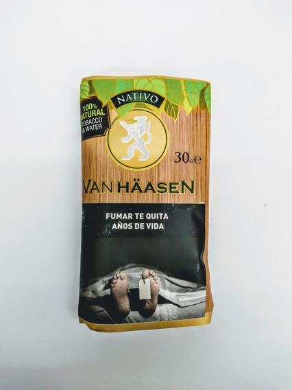 Tabaco Para Armar Van Haasen Nativo 30g