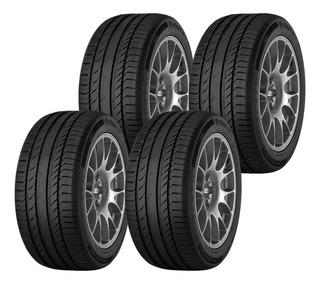 4 Llantas 255/55r18 109v Conti Sportcontact 5 Radial