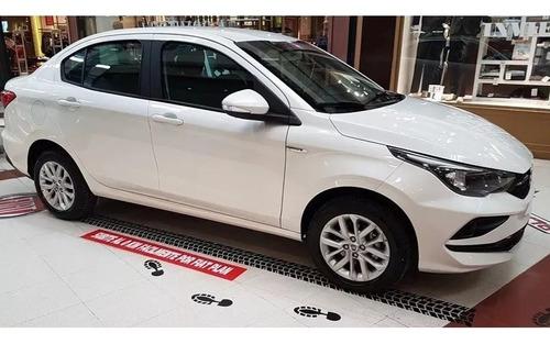 Plan Fiat 100% Financiado 0% Ad4- Argo Drive 1.3 Cuota 73/84