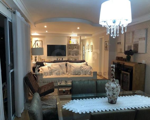 Apartamento De 117m² 2 Dormitórios Vila São Francisco - Ap11934 - 32593138