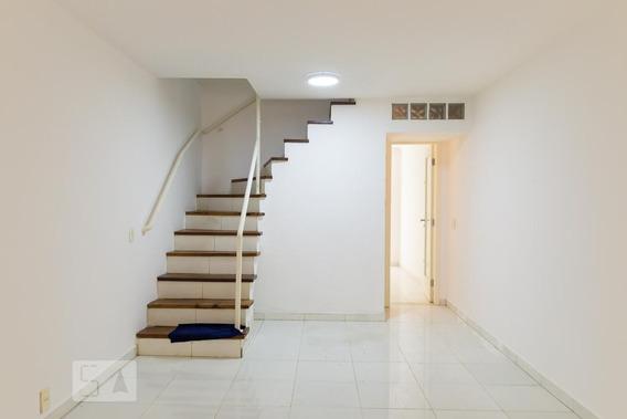 Casa Para Aluguel - Planalto Paulista, 2 Quartos, 100 - 893031793