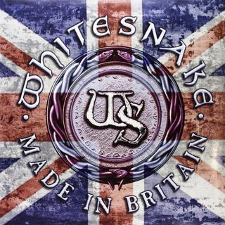 Whitesnake - Made In Britain / The World Record - 2cd