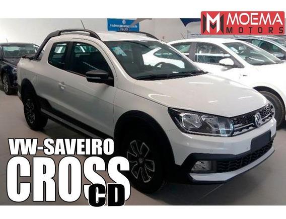 Volkswagen Saveiro Cross 1.6 Manual 16v Cd Flex 2019/2020