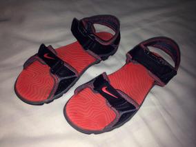 47740b7553 Sandalia Nike Fechada - Sapatos no Mercado Livre Brasil