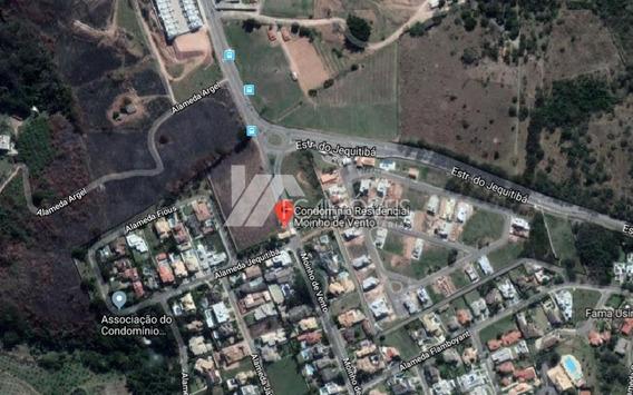 Estrada Do Jequitiba, Pinheiro, Valinhos - 272919