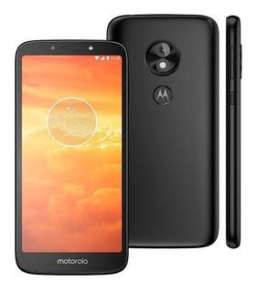 Celular Motorola Moto E5 Play Xt1920 16gb Cam 8mp Preto