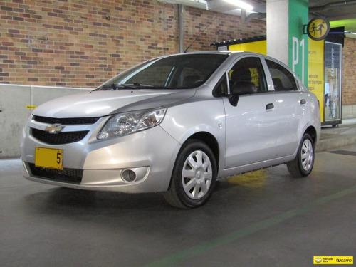 Chevrolet Sail 1.4 Ls