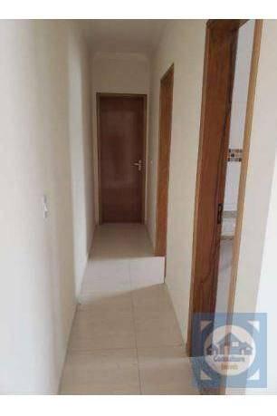 Imagem 1 de 20 de Apartamento Com 2 Dormitórios À Venda, 43 M² Por R$ 175.000,00 - Cidade Naútica - São Vicente/sp - Ap5735