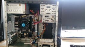 Pc Gamer Pentium G4560 + Gtx 750ti (frete Grátis)