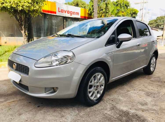 Fiat Punto Elx 1.4 Ano 2009/2010 Completo