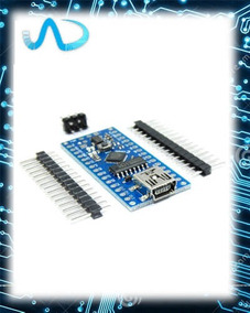 Arduino Nano V3.0 Atmega368p