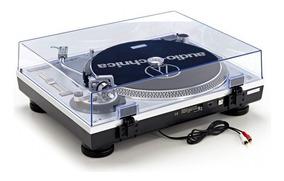Toca Disco Audio Technica At Lp120 Lp 120 Promoção