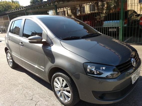 Volkswagen Fox 1.6 Prime 2012