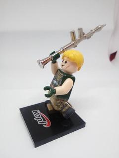 Figuras Compatibles Con Lego Fornite