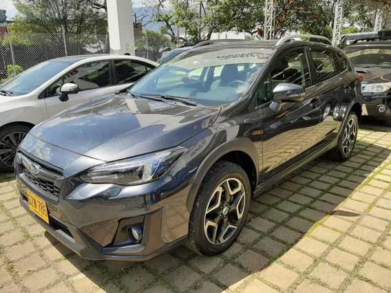 Subaru Xv 2.0 Eyesight 4x4