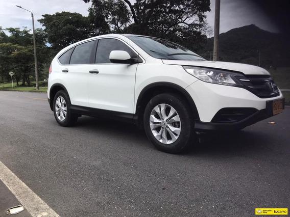 Honda 2014 Crv 2wd Lx