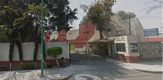 Depto En 4° Piso Col Ex Hacienda La Escalera Remate Bancario