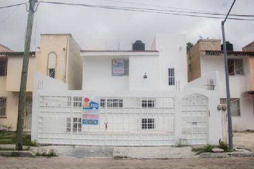 Casa En Venta En Ciudad Del Carmen Villas Del Carmen