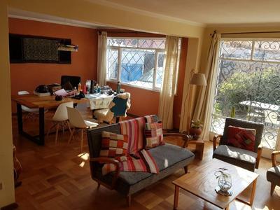 Manuel Barrios 4627, Las Condes, Chile