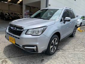Subaru Forester 4x4 At 2.0 Mod 2.017