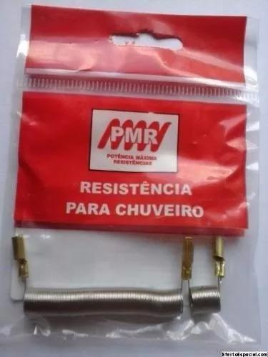 Resistência Para Chuveiro Tipo Lorezentti 220v / 3200w 20und