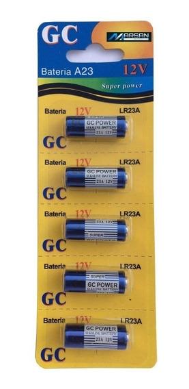 20pcs Pilha Bateria 12v A23 Controle Remoto Alarme Nova