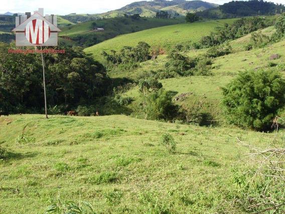 Terreno Rural À Venda, Rural, Socorro. - Te0028