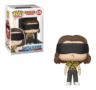 Funko Pop Stranger Things Battle Eleven