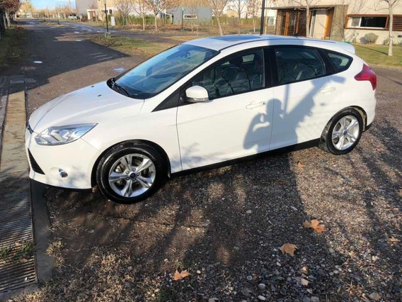 Ford Focus Se Plus 2.0 Mt
