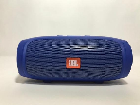 Caixinha De Música Mini Charge 3 Bluetooth