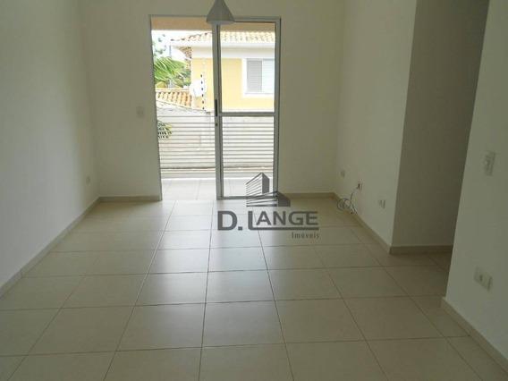 Casa Em Condomínio - Chácara Primavera - Ca12456