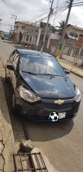 Chevrolet Sail Auto
