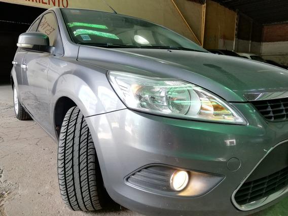 Ford Focus Trend 1.6 Con Glpa