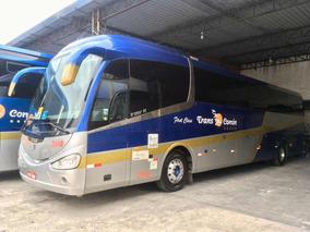 Ônibus Rodoviário Scania K310 Irizar I 6