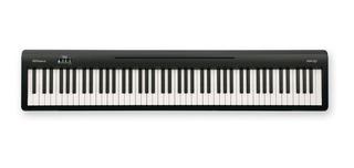 Roland Fp-10-bk Piano Digital De 88 Teclas