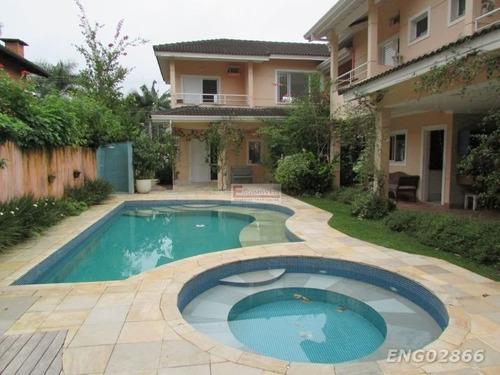 Casa A Venda Em Juquehy - 02866 - 2311803