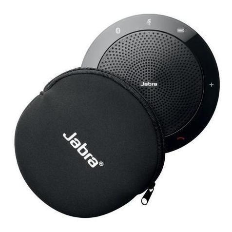 Imagem 1 de 3 de Audio Conferencia Jabra Speak 510 Sem Fio Bluetooth 7510-209