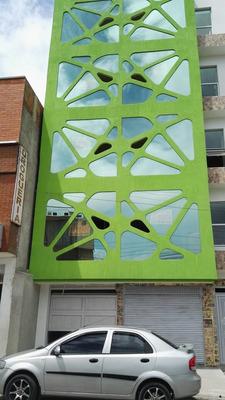 Edificio Nogal Barrio El Pilar