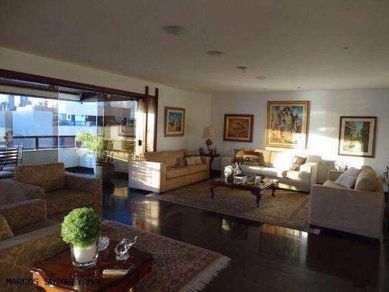 Cobertura Para Venda Em Salvador, Rio Vermelho, 5 Dormitórios, 5 Suítes, 5 Banheiros, 7 Vagas - Lr0445