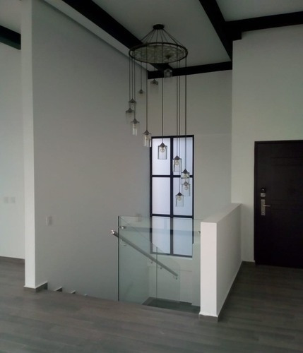 Departamento Nuevo Con Terraza En Col. Juárez Cdmx