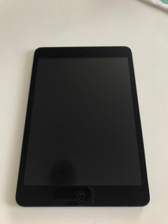iPad Mini Modelo A 1432 12 Gb Wifi Con Cargador! Buen Estado