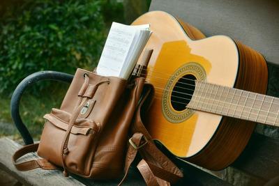 Clases Guitarra Ukelele Método Pedagógico Grupales/individ