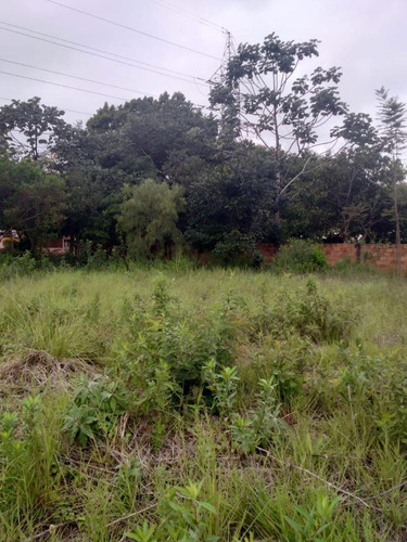 Imagem 1 de 2 de Terreno Residencial À Venda, Parque Presidente Ii, Foz Do Iguaçu - . - Te0050