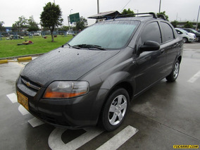 Chevrolet Aveo 1600