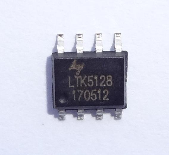 5pç Ci Ltk5128 Amplificador Audio Original