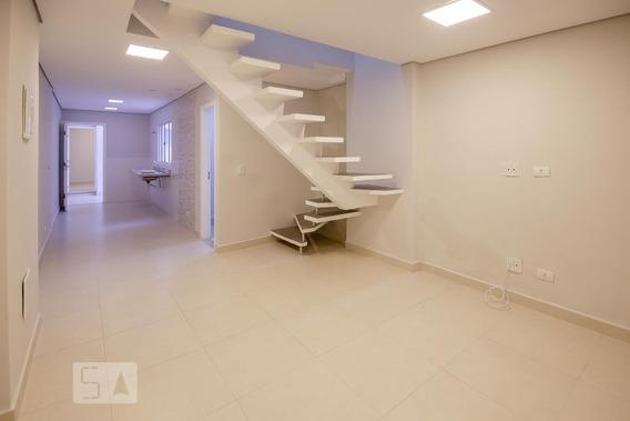 Casa Para Aluguel - Barra Funda, 4 Quartos, 180 - 892902698