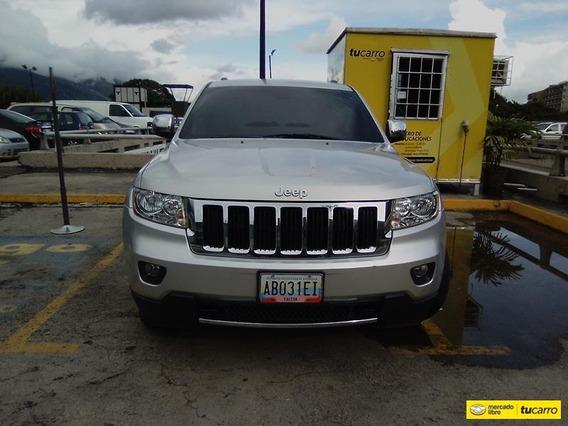 Jeep Grand Cherokee 4g/wk2
