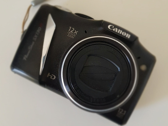 Canon Power Shot Sx130is